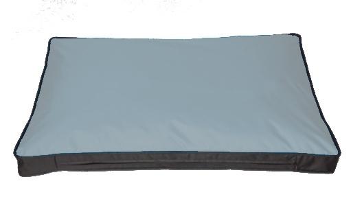 Kissenbezug für Outdoor-Hundekissen 120 x 80 cm (ohne Füllung)