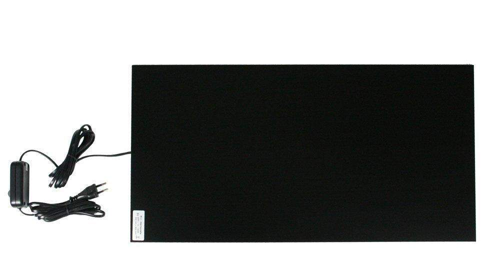 Infrarot-Wärmeplatte 60 x 30 cm, selbstklebend